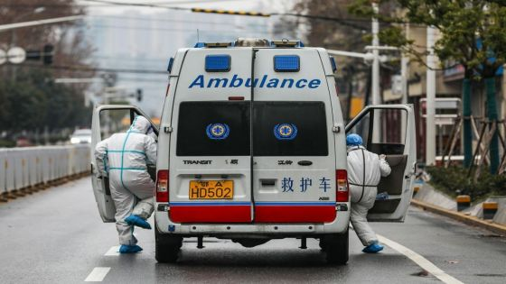 Coronavirus : le bilan monte à 131 morts en Chine