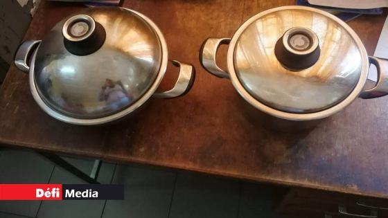 Midlands : des voleurs emportent bijoux et ustensiles de cuisine AMC