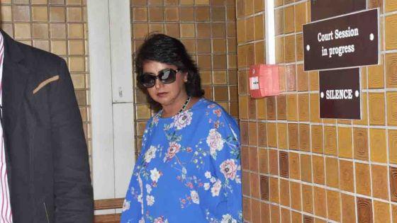Commission d'enquête sur l'ancienne présidente Ameenah Gurib-Fakim : reprise des travaux cet après-midi