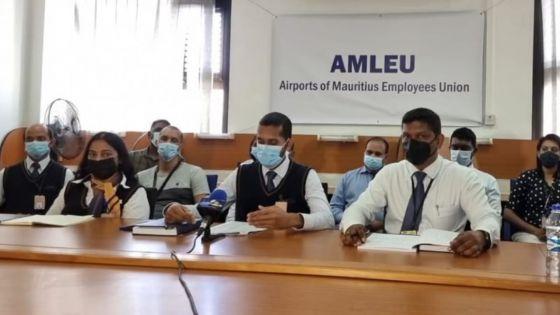 Airports of Mauritius Limited Employees Union : une proposition pour une nouvelle grille salariale en préparation