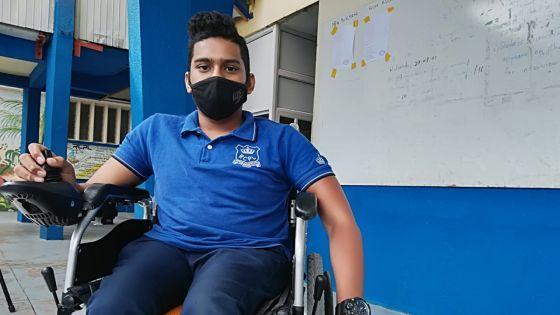 Ayant décroché 6 unités au SC- Ahnas, 16 ans : « Je compte m'inspirer des lauréats »