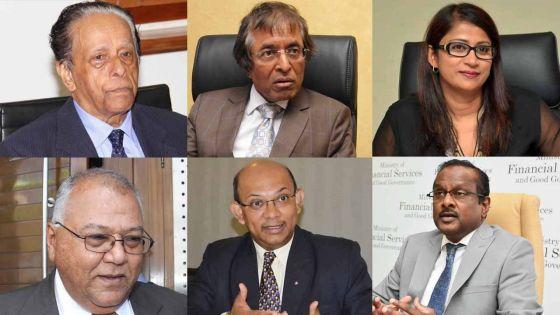 Déclaration des avoirs : que possèdent ces anciens ministres de l'Alliance Lepep ?