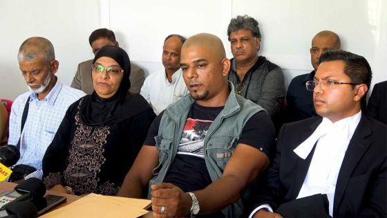 Allégations de brutalités policières après le décès d'un détenu : «Mon frère Khaleel m'a confié qu'il se sentait en danger», confie Zakir Anarath