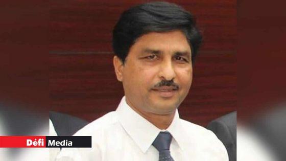 MBC : Anooj Ramsurrun reprend son poste