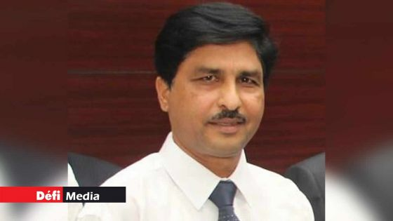 « Violente altercation » à la MBC : Anooj Ramsurrun appelé à prendre congé de la station nationale, le temps de l'enquête