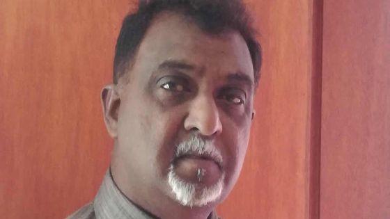 Marchands saisonniers et insécurité : Raj Appadoo déplore un manque de policiers