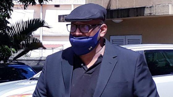 Enquête judiciaire : un contrat de Rs 2,5 millions du CEB alloué à Vinay Appanna pendant le confinement