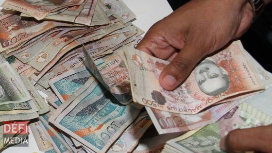 Pensions : un paiement excédentaire de Rs 255,5 millions enregistré pour la période de juillet 2017 à mars 2021