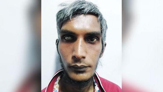 Arrêté pour avoir volé sa grand-mère : le suspect avoue une série de délits