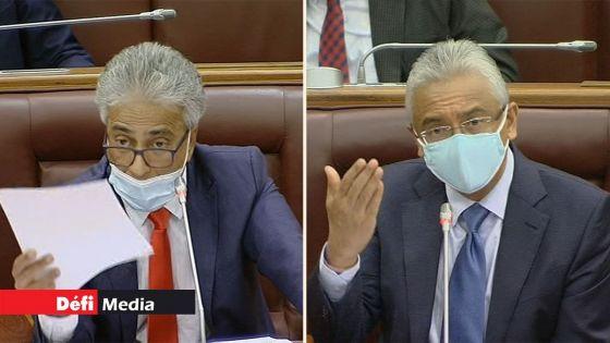 Parlement : la PNQ axée sur l'affaire Angus Road pour la quatrième semaine consécutive
