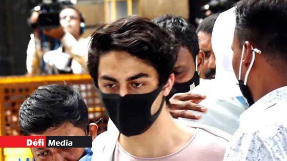 Affaire de drogue : les détails des comptes bancaires d'Aryan Khan passés au crible