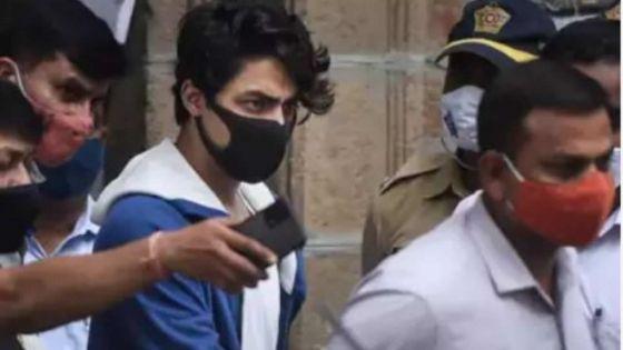 La motion de remise en liberté conditionnelle d'Aryan Khan débattue ce mercredi