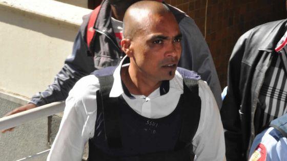 Affaire Gro Derek :Ashish Dayal à la barre