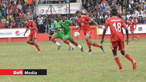 L'attaquant Ashley Nazira ne cesse de scorer sous le maillot du Club M en 2019, ses statistiques à découvrir ici
