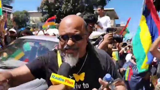 Ashok Subron : «Le peuple demande des changements immédiats»