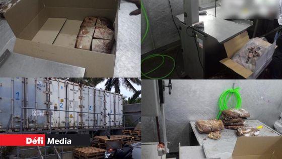 Produits impropres à la consommation à Pailles : les «Delivery Notes» d'Asmak Limited passées au crible