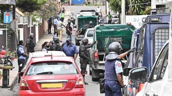 Assassinat de Manan Fakhoo : Reconstitution des faits sous tension