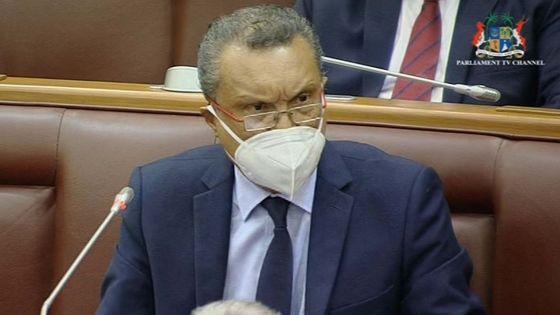 Patrick Assirvaden au ministre Padayachy : «Vous vendez du rêve aux Mauriciens»