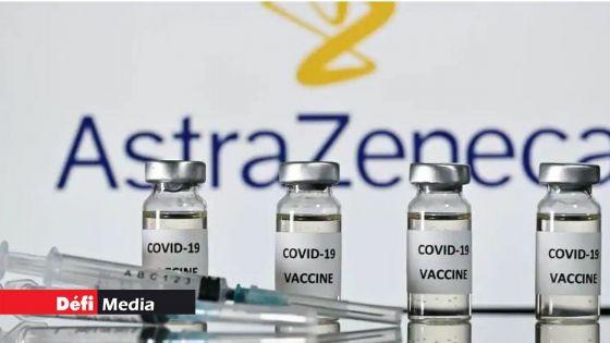 Don de l'Inde : les vaccins anti-Covid arrivent ce vendredi