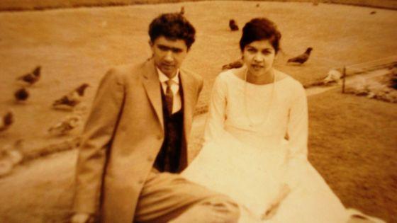 Témoignages de Michael et Paula Atchia mariés il y a 55 ans dans la cathédrale de Notre-Dame de Paris