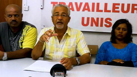Landscope Mauritius Ltd : les conditions de travail décriées par Atma Shanto