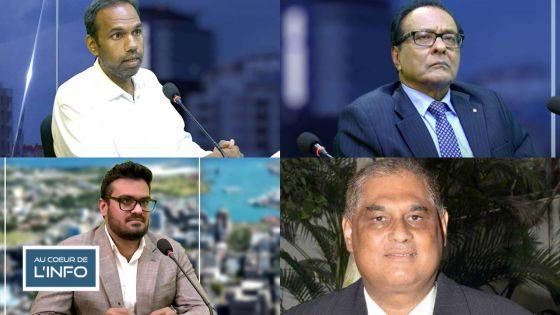 Angus Road : quelles suites après la correspondance de Roshi Bhadain au DPP pour lancer sa Private Prosecution contre le PM ?