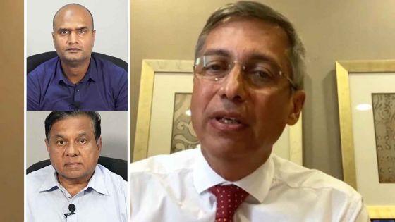 XLD plaide pour que la BoM soit redevable à un comité parlementaire pour empêcher des abus
