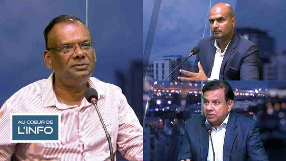 Fiscalité : «Une discrimination envers les Mauriciens de souche. C'est révoltant et anticonstitutionnel»