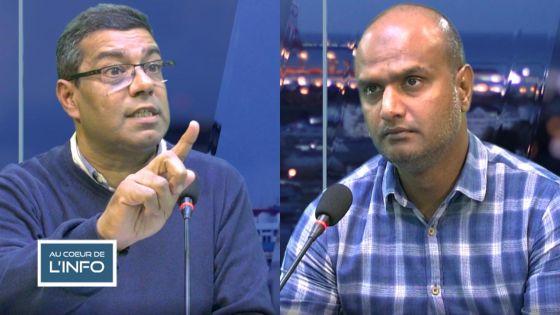 Au Coeur de l'Info : Pleins feux sur Air Mauritius et la liberté d'expression à Maurice