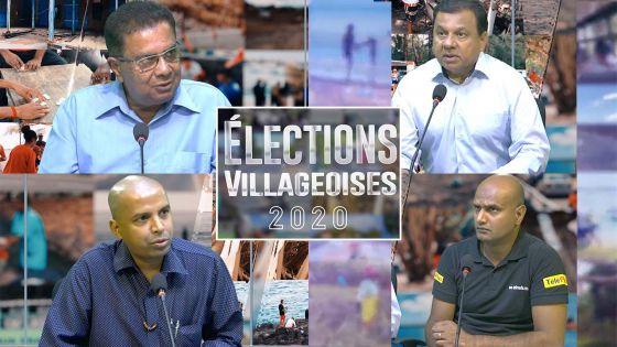 [Live] Élections Villageoises 2020 : suivez notre plateau spécial