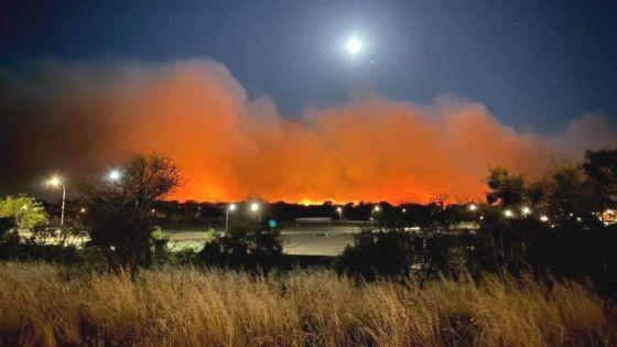 Incendies en Australie : «La fumée aura un effet sur le climat à Maurice», selon Vassen Kauppaymuthoo
