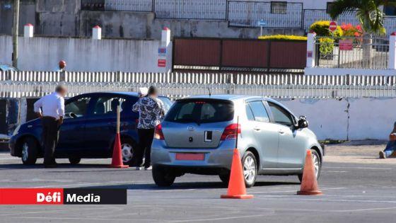 Tests de conduite : l'association des moniteurs d'auto-écoles réclame un « retour à la normale »