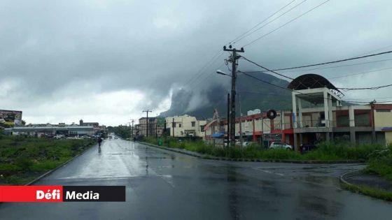 Météo : des averses orageuses attendues à l'Est, au Sud et sur le Plateau central