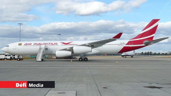 Demande de licenciement : 18 pilotes d'Air Mauritius pourraient perdre leur emploi