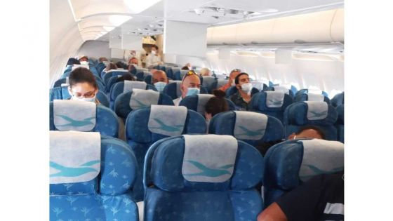 Tourisme : rapport « inquiétant » pour Maurice de l'IATA sur les appréhensions des voyageurs, selon Daniel Saramandif