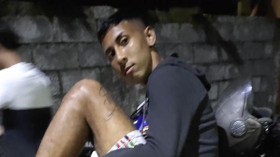 Accident mortel à Bell-Village : une peinture suspecte décelée à l'arrière de la moto de la victime