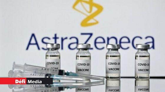 Vaccination anti-COVID-19 : L'AstraZeneca déconseillé  aux moins de 30 ans