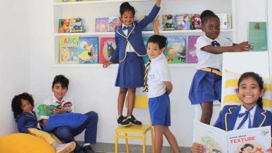 Dukesbridge est la première école à Maurice à ouvrir une branche au Kenya