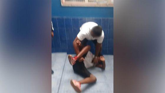 Nouvelle vidéo de violences entre collégiens, l'UPSEE réagit et s'inquiète de la situation