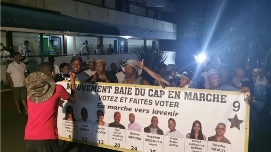 Élections villageoises 2020 : voici les résultats à Baie-du-Cap