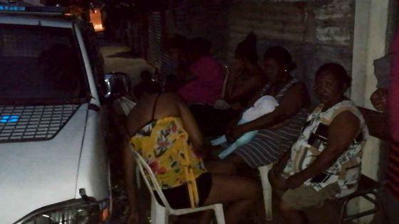 Bain-des-Dames : nouvelle nuit des sinistrés à la belle étoile