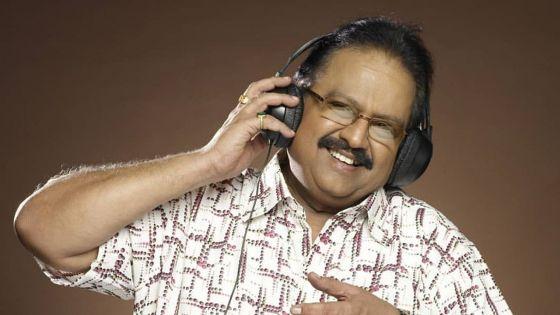 Inde : le chanteur légendaire SP Balasubramanyam est décédé à l'âge de 74 ans