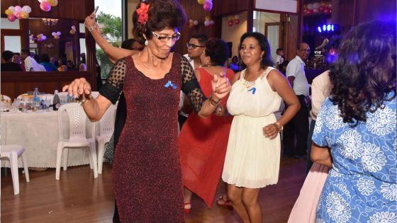 Fête des mères : le bal familial organisé par Radio Plus en images