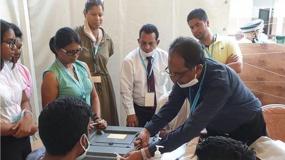 Élections villageoises 2020 : voici le taux de participation de certains villages