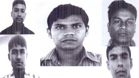 St-Félix : cinq ouvriers bangladais de l'usine Firemount portés manquants