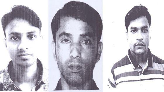 Chemin-Grenier : trois ouvriers de l'usine Firemount portés disparus depuis plus de 6 mois