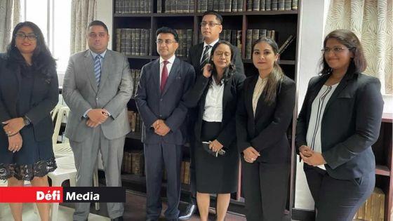 «Intimidations» sur les réseaux sociaux : le Bar Council en présence de plusieurs plaintes d'avocats