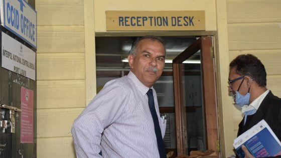 Naufrage du Sir Gaëtan : le Port Master Benoit Barbeau entendu de nouveau au CCID ce vendredi