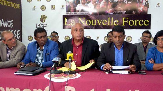 Jean-Claude Barbier : «Nous déplorons qu'il n'y ait pas eu assez de vigilance au niveau de la Commission électorale»