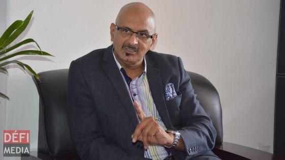 Usine de textile Tex Knits : Bashir Jahangeer préoccupé par le sort des employés au chômage technique